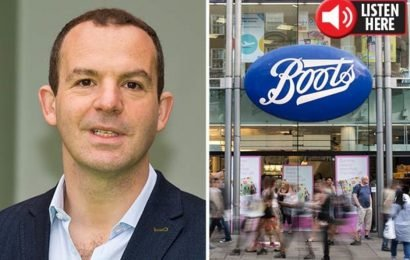 Money Saving Expert Martin Lewis reveals how to get £26 Boots gift for FREE