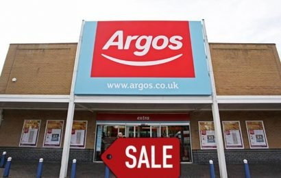 Argos announces MASSIVE half price toy sale from today – with hundreds of discounts
