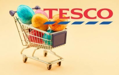 Tesco Easter 2019 opening times: What time does Tesco open and shut on bank holiday?