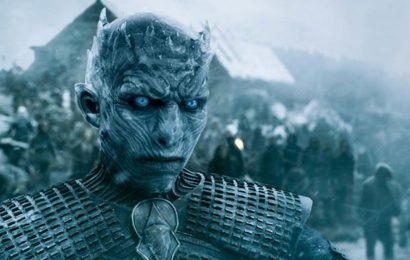 Game of Thrones Season 8: Who is the Night King? Where did he come from?