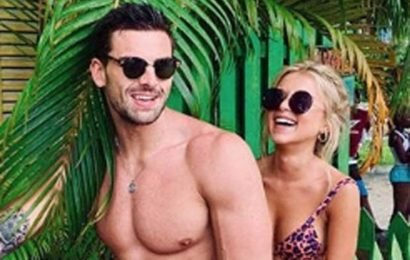 Love Island's Adam Collard goes Instagram official with new blonde?