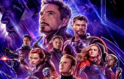 The Russos Have No Plans for More Marvel Movies After Avengers: Endgame
