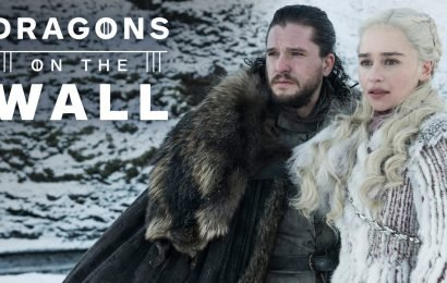 Game of Thrones: Season 8 Predictions – Dragons on the Wall
