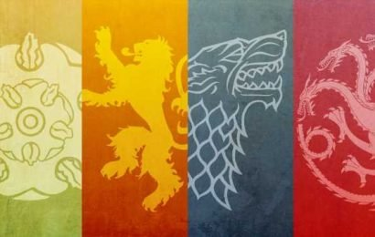 Game of Thrones Houses Ranked: Who Will Win in Season 8?