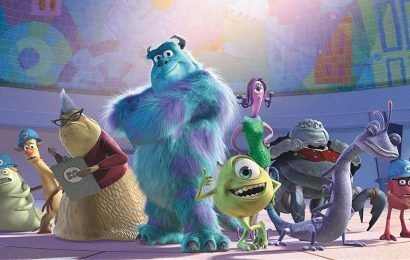 Monsters at Work: Disney+ Reunites Billy Crystal and John Goodman for Monsters, Inc. Animated Series