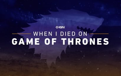 When I Died on Game of Thrones: The Cast Looks Back
