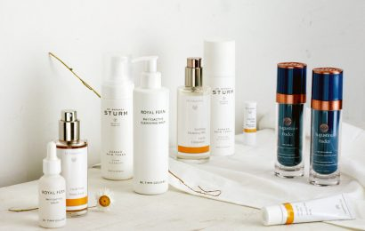 The Rise of G-Beauty