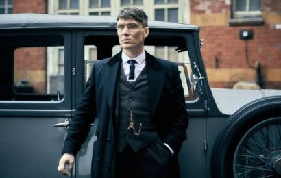 Peaky Blinder Tommy will be 'redeemed' in the end, says show's writer Stephen Knight
