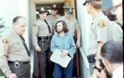 How the Manson murders killed off old Hollywood