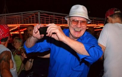 Michael Fesco, Whose Gay Clubs Were Trendsetters, Dies at 84
