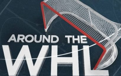 WHL Roundup: Saturday, April 6, 2019