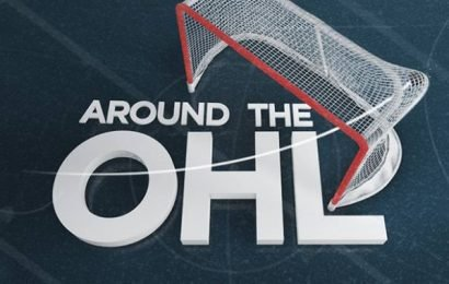 OHL Roundup: Wednesday, April 10, 2019
