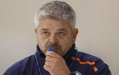 Former Edmonton Oilers head coach Todd McLellan hired by Los Angeles Kings