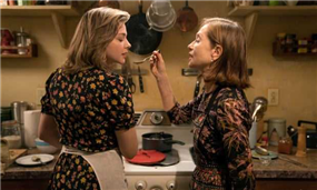 Greta review: 'A giddy, entirely incredible concoction, though none the less entertaining for that'