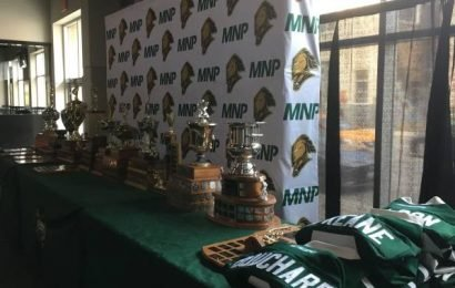 London Knights end 2018-19 OHL season with annual awards ceremony