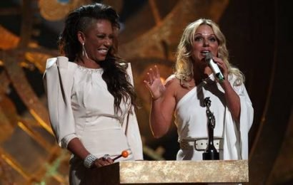The Spice Girls drama wages on: Mel B is reportedly 'disappointed' Geri is 'making her out to be a liar'