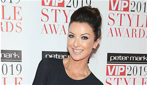 It was a night of glitz and glam but only one woman could be named VIP most stylish of the year – Jennifer Zamparelli