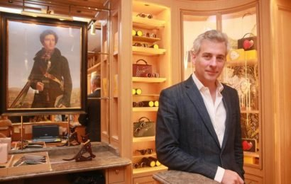 French luxury label Faure le Page will open first South-east Asian store in Singapore in June