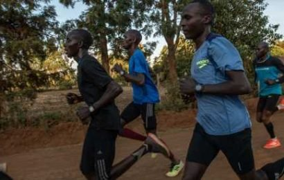 For Kenyan Runners, Winning Can Be a Road to Ruin