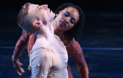 'If the Dancer Dances' Review: An Inheritance in Motion