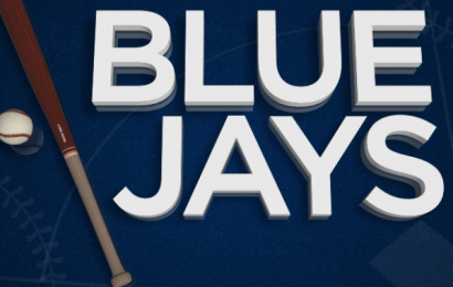 Montoyo not worried about Jays cold bats