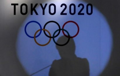Olympics:Tokyo 2020 launches ticketing process