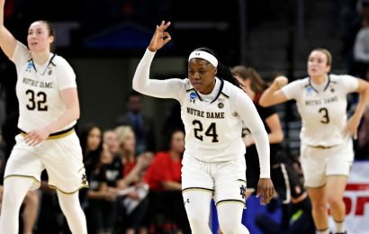 Women's Final Four preview: Why each team could win in Tampa