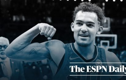 The ESPN Daily: The redemption of Trae Young