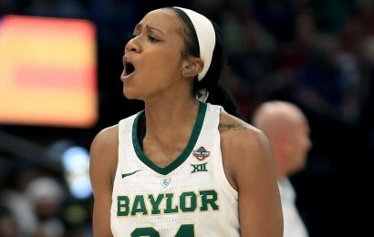 Baylor stifles Oregon and Sabrina Ionescu in Women's Final Four