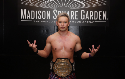 Five takeaways from ROH/NJPW G1 Supercard