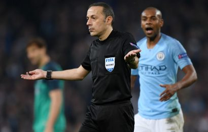 VAR Got It Right, In The Most Confusing Way Possible