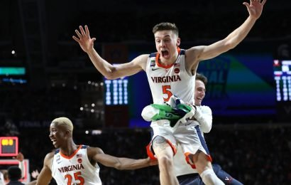 Virginia's Ugly Basketball Now Has Undeniable Results
