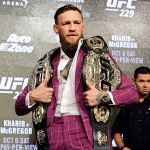 Conor McGregor hints at WWE role in tweet to congratulate Becky Lynch