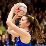 Team Bath edge Loughborough Lightning in Vitality Netball Superleague thriller