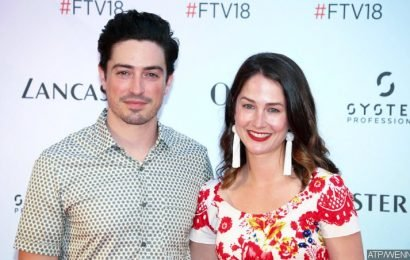 Ben Feldman Welcomes Second Child With Wife