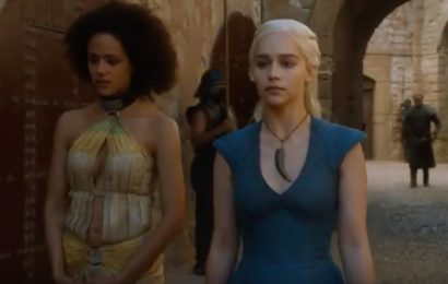 Game of Thrones: How Missandei's Tragic Fate Was Teased All the Way Back in Season 3