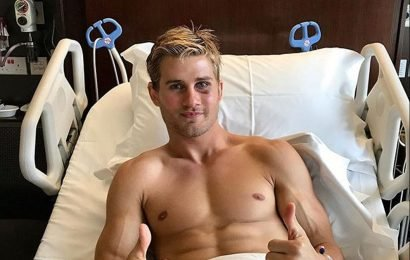 Sage Northcutt Says He's Getting Better After Surgery For Face Fractures