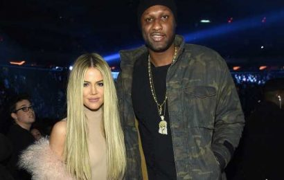Lamar Odom Acknowledged That Khloé Kardashian Deserved Better From Him AND Tristan