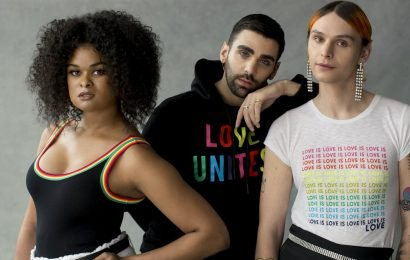27 Stylish Pride Pieces to Pick Up in June and Wear Forever