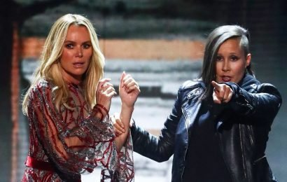 Richard Madeley accuses Amanda Holden of faking reaction to BGT act The Haunting