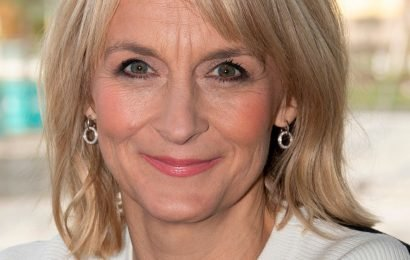 BBC Breakfast's Louise Minchin reveals why she opened up about menopause on TV