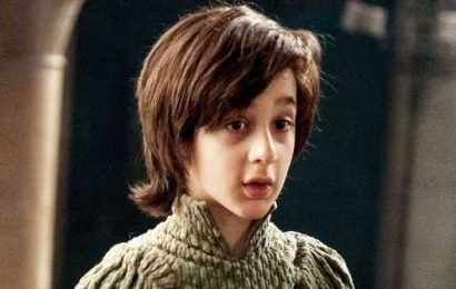Game of Thrones fans stunned as Robin Arryn reappears in finale – and he's 'hot'