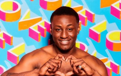 Everything you need to know about Love Island and rugby star Sherif Lanre