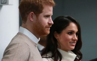 How much Meghan and Harry's royal baby will be worth – and it's a fortune