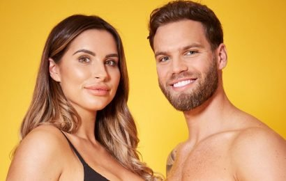 Love Island's Jess Shears reveals emotional moment she realised she was pregnant with Dom Lever as parents-to-be open up on their relationship – EXCLUSIVE