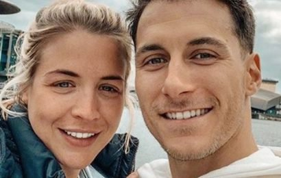 Gorka Marquez 'begs Strictly bosses for northern celeb to stay close to Gemma'