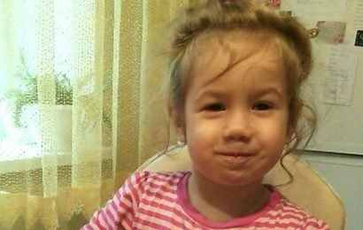 Dad 'burnt daughter, 5, in oven to hide crime after he violently pushed her'