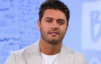 Mike Thalassitis' inquest into his death POSTPONED days before Love Island launch