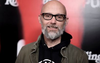 Moby Apologizes To Natalie Portman Over His Claim They Dated