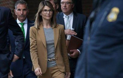 New Podcast Explores College Admissions Scandal